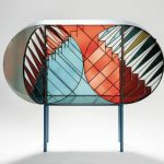 Credenza: Spazio Pontaccio presents Patricia Urquiola's church inspired designs