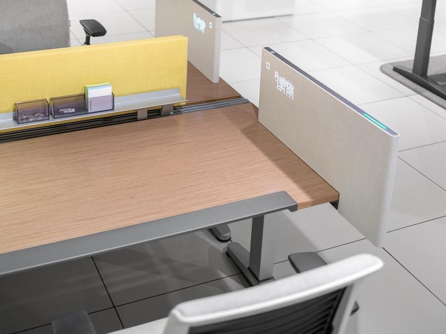 Steelcase Smart DIVISIO - courtesy of Jessica Nebel