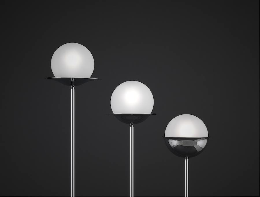 NETTA floor Lamp
