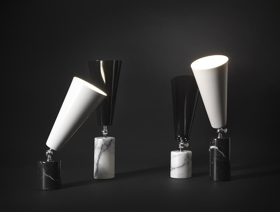 VOX table Lamp