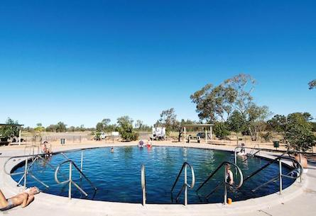 The Australian Pool