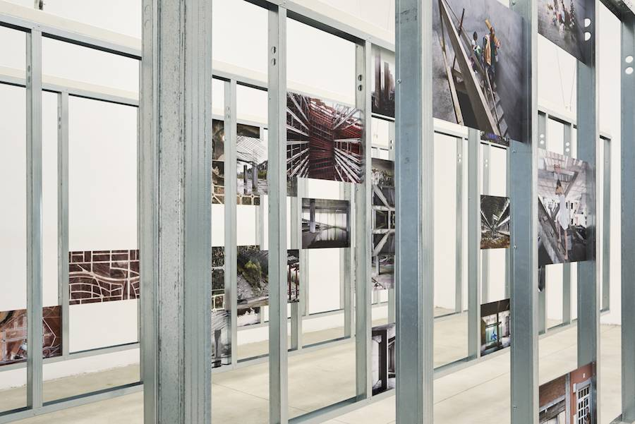 Spanish Pavilion at Venice Biennale 2016 - ©Fernando Maquieira.