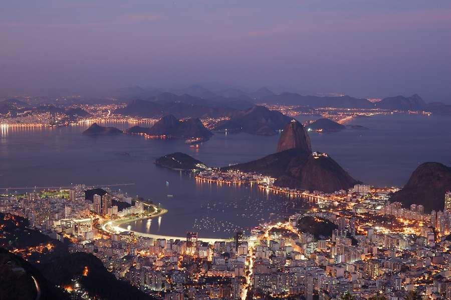 Rio de Janeiro - Ph. by Rosino Flickr CC