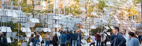 KXCQ: designjunction @ London Design Festival