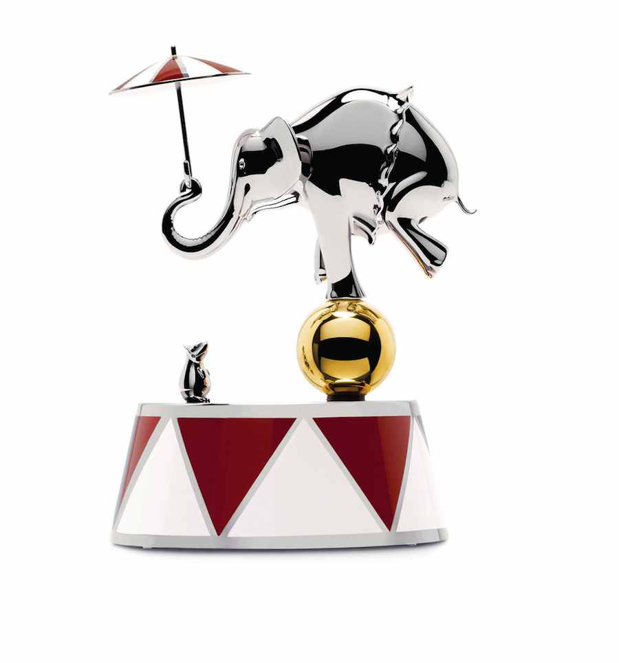 Alessi Circus - Image by Alessi.