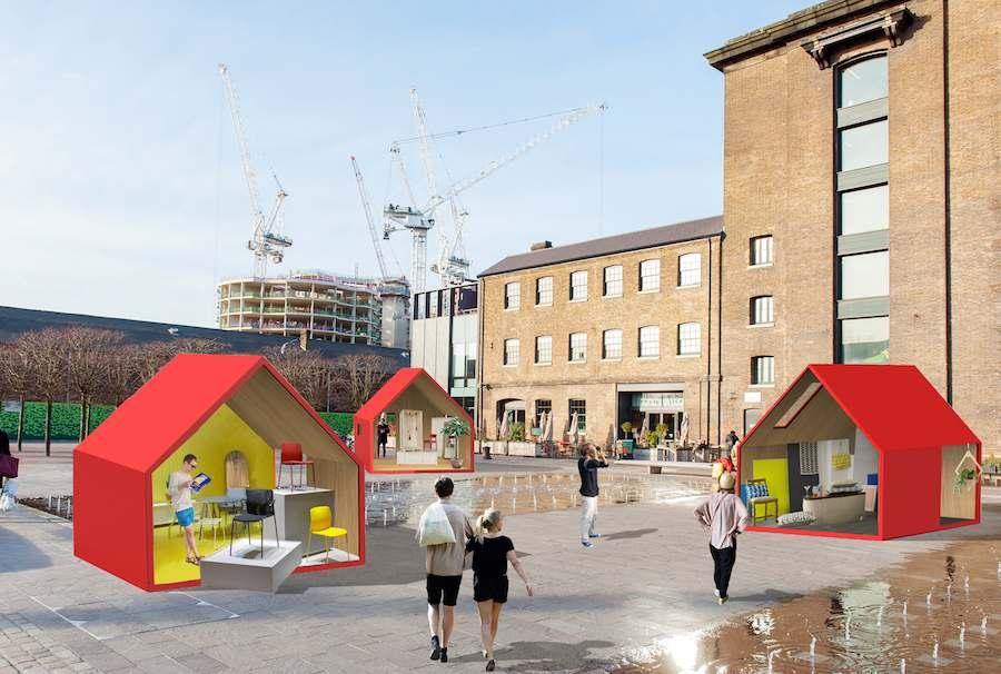 designjunction @ London Design Festival - © design junction.
