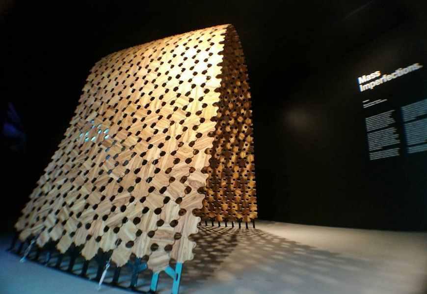 Abwab: Palestine Pavilion - Courtesy of Dubai Design Week.