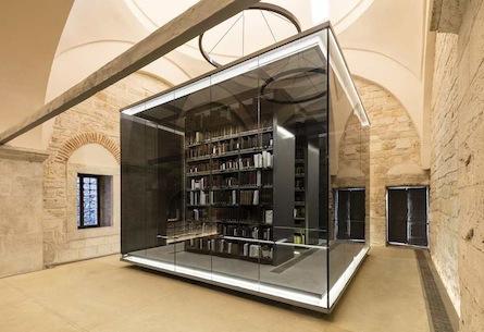 Beyazit Library