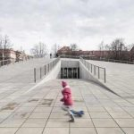 Szczecin National Museum by KWK Promes named World Building of the Year 2016