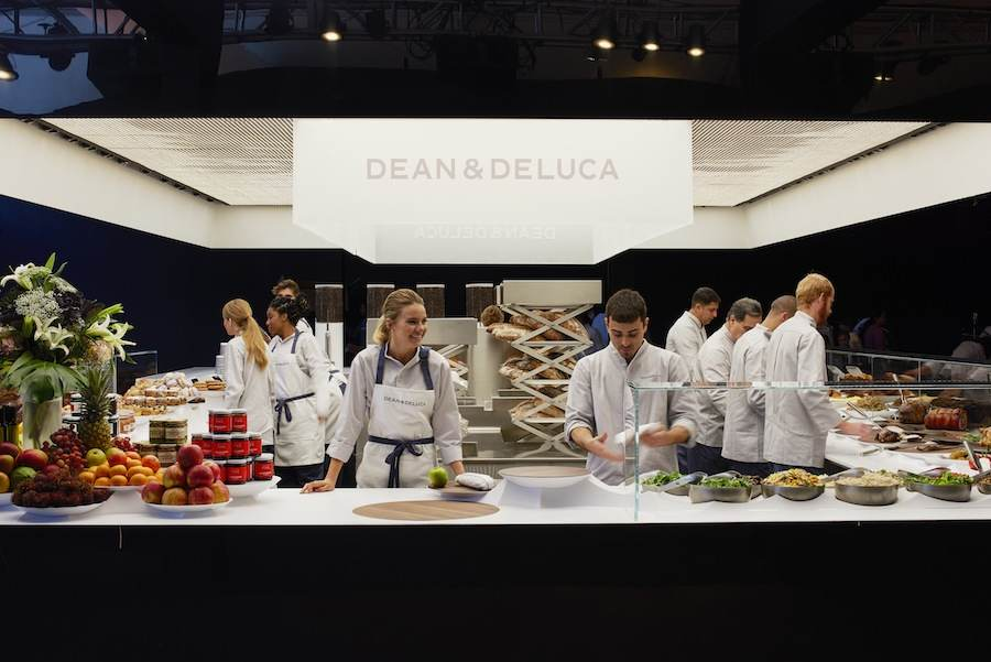 DesignMiami/2016 - Dean& DeLuca - Photo by James Harris - Photo courtesy of DesignMiami/.