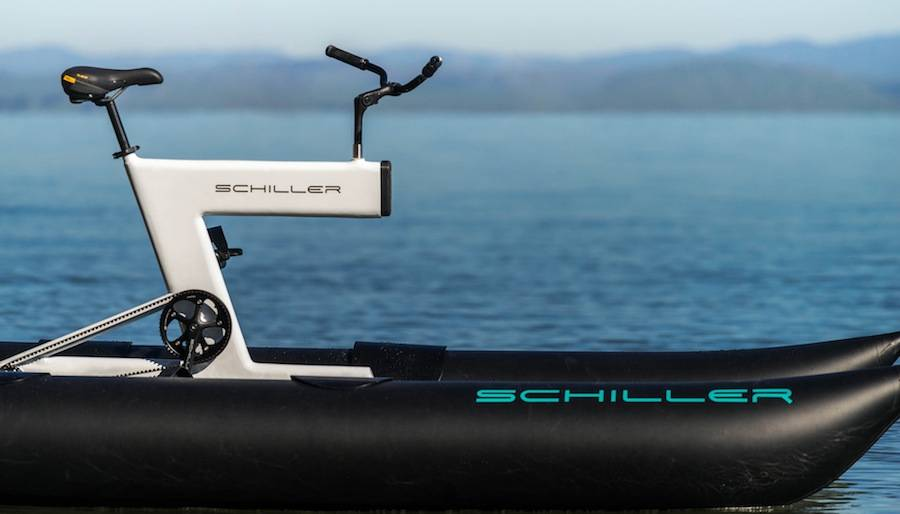 Schiller S1 - Courtesy of Schiller Bikes.