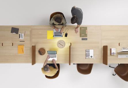 Heldu: warm office