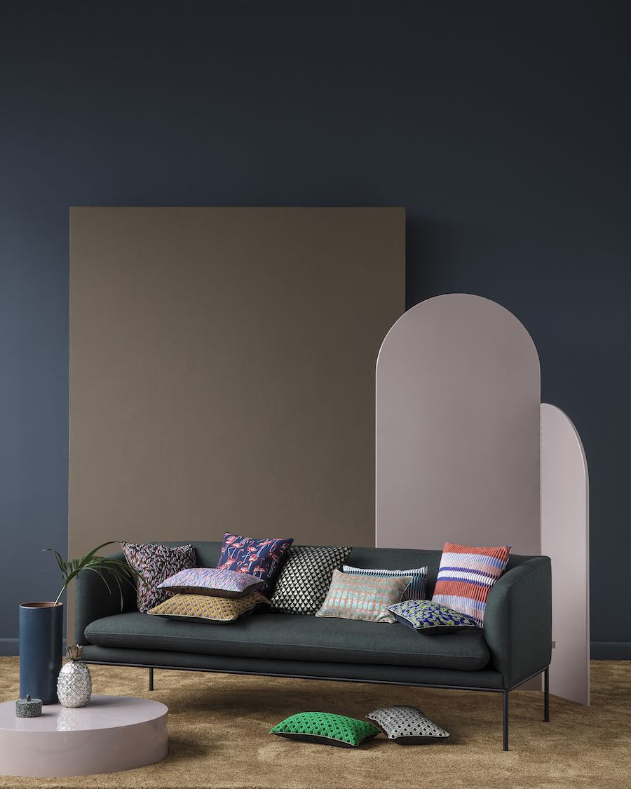 Ferm Living: Modernism Reimagined, design by Form Us With Love - Photo: Courtesy of Ferm Living