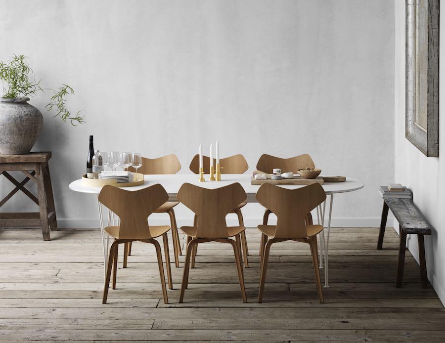 15 Nordic Design Classics Reissues At Stockholm Furniture Fair