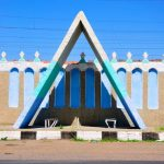 Back in the USSR: Peter Ortner's photo essay unveils the unexpected vernacular architecture of Soviet bus stops