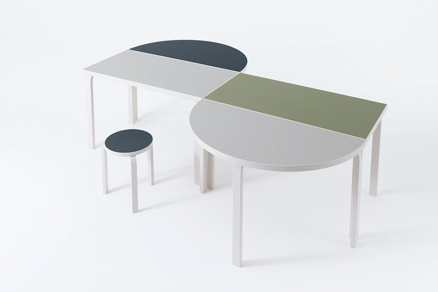 furniture design classics. artek alvar aaltou0027s classic lleg photo courtesy of furniture design classics a
