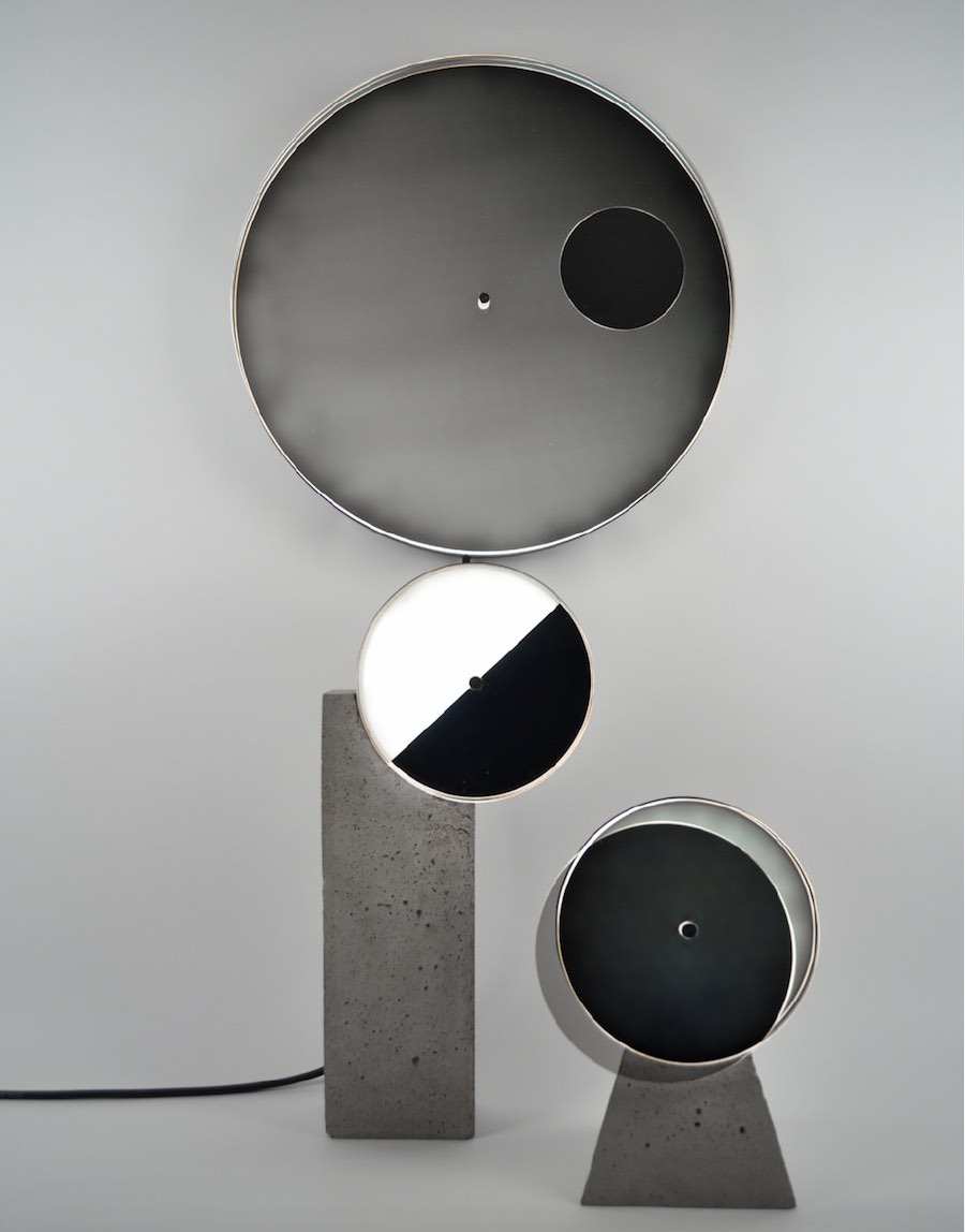 SYZYGY collection by Os & Oos - Photo: courtesy of Os & Oos.
