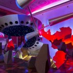 Fantasy Access Code: Alcantara exhibition at Palazzo Reale in Milan explores the infinite power of imagination
