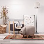 Chinese design brand YUSO brings the rhino in the room