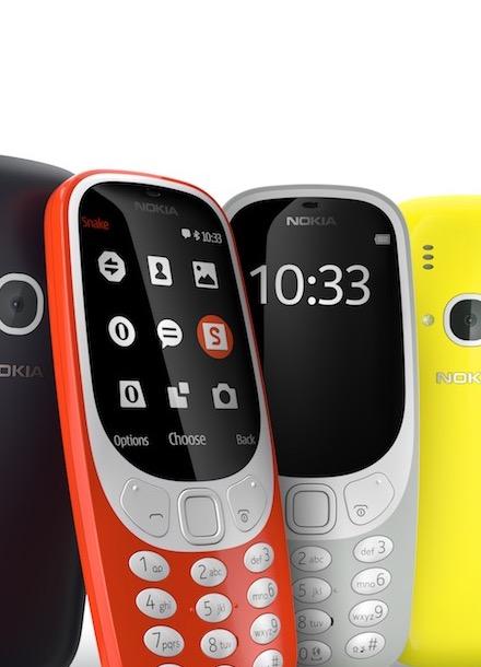 Nokia 3310: beyond the hype