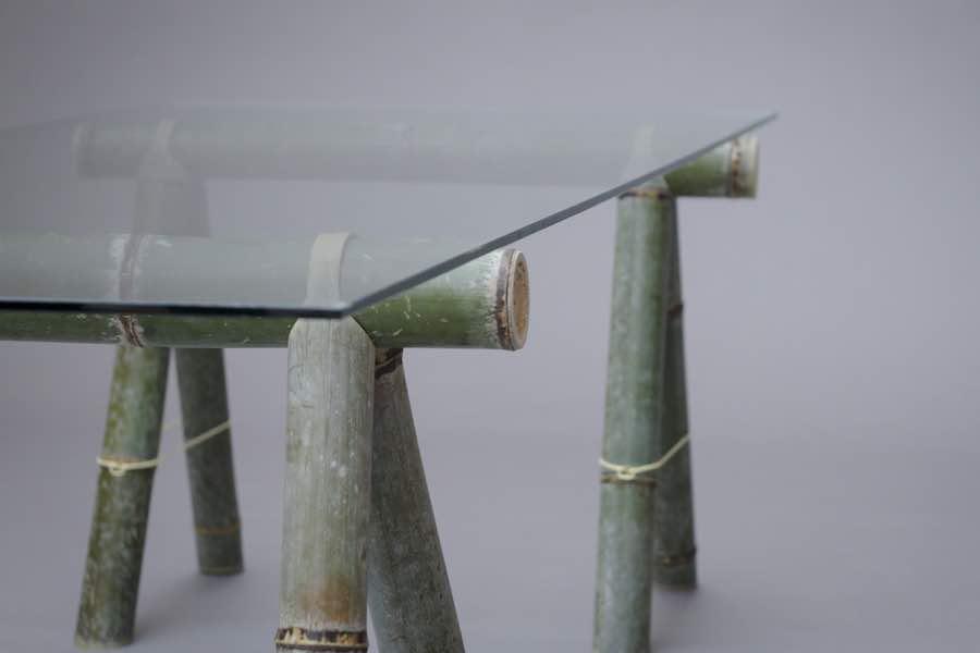SOBA furniture by Stefan Diez- Photo by Jonathan Mauloubier.