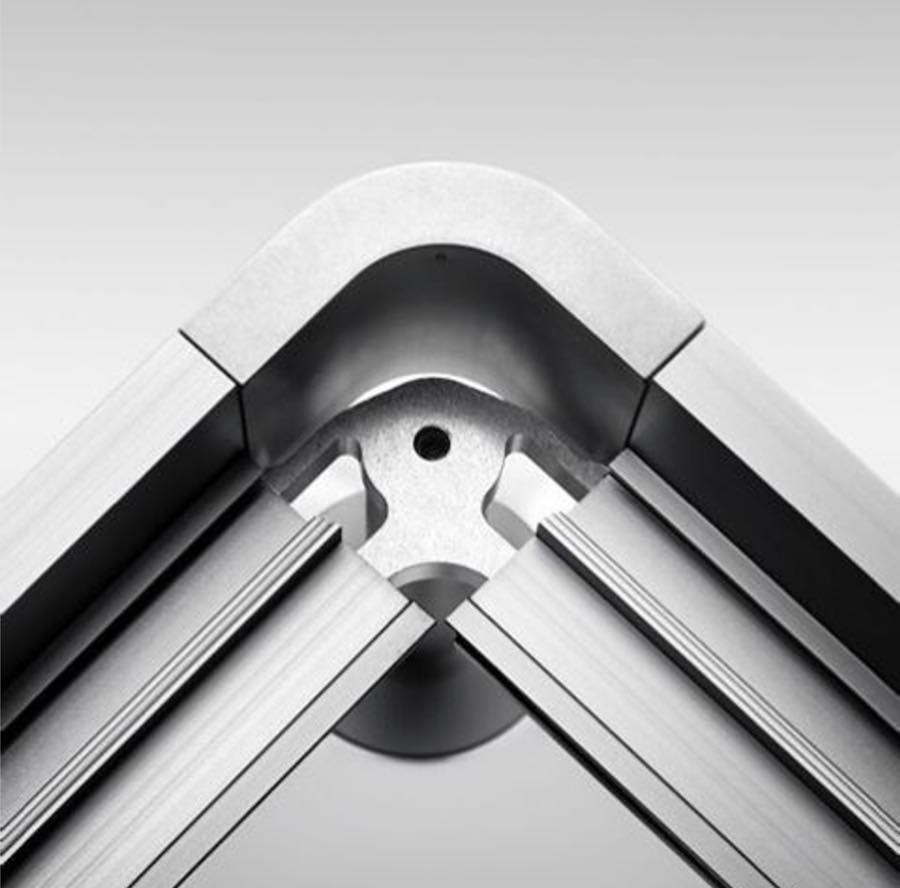 IKEA Delaktig - Photo by aluminium supplier Sapagroup - Ph. by @sapagroup, IG.
