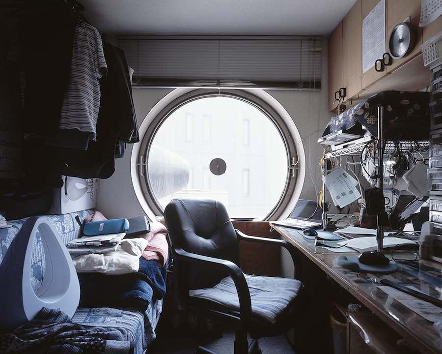 NCT: © Noritaka Minami, Courtesy Kana Kawanishi Gallery.