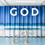 Obsession for money and power inspires GOD exhibition by Atelier Biagetti