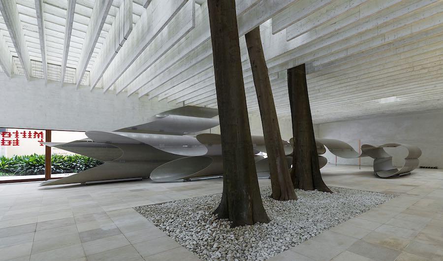 Nordic Pavilion @ 2017 Venice Art Biennale - Photo by Åsa Lundén-Moderna Museet Museet