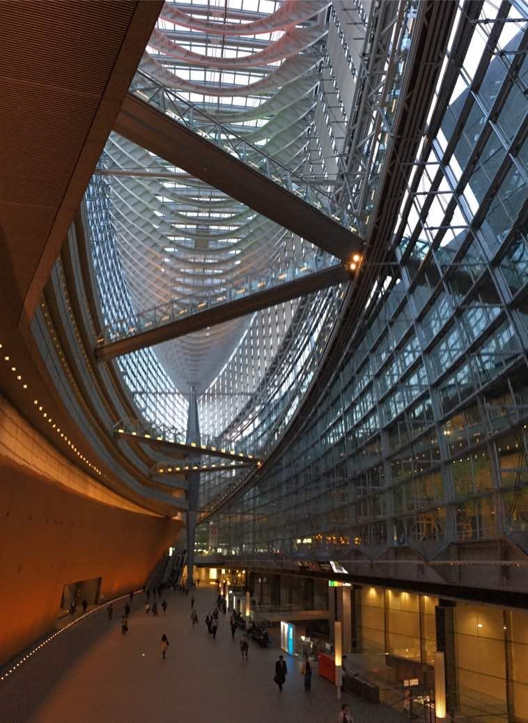 Tokyo Contemporary Architecture Guide