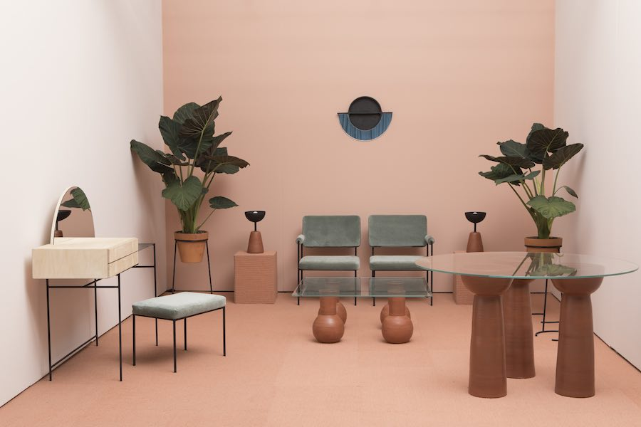 Sight Unseen Offsite 2017 - photo by Charlie Schuck; courtesy of Sight Unseen.