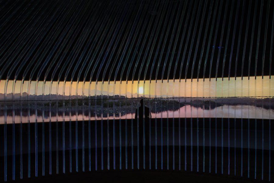 The Origin of energy, UK Pavilion @ Astana Expo 2017 - Photo by Luke Hayes - courtesy of theUK Pavilion.