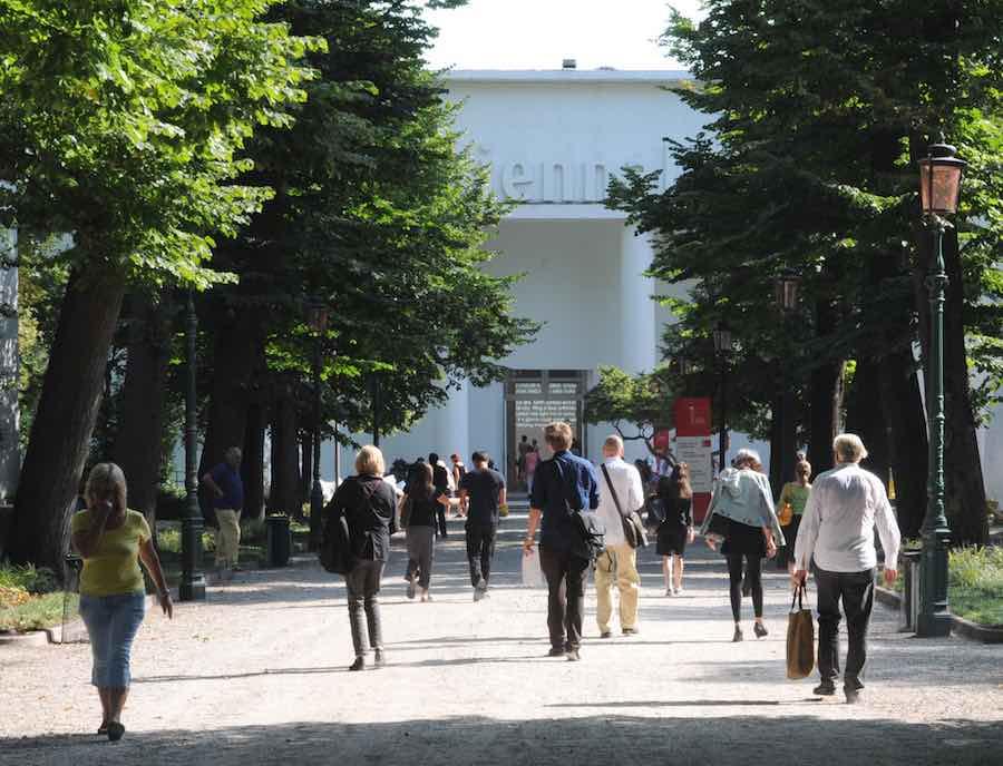 Freespace, Venice Biennale 2018 - Photo by Photo Giorgio Zucchiatti; courtesy la Biennale di Venezia