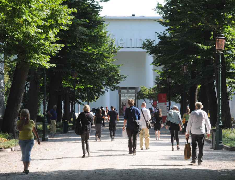 Venice biennale 2018 to focus on freespace architecture for Biennale venezia 2018