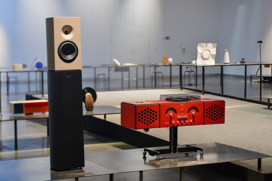 Spund and design exhibition @ Design Museum Holon- Photo by Shay Ben Efraim.