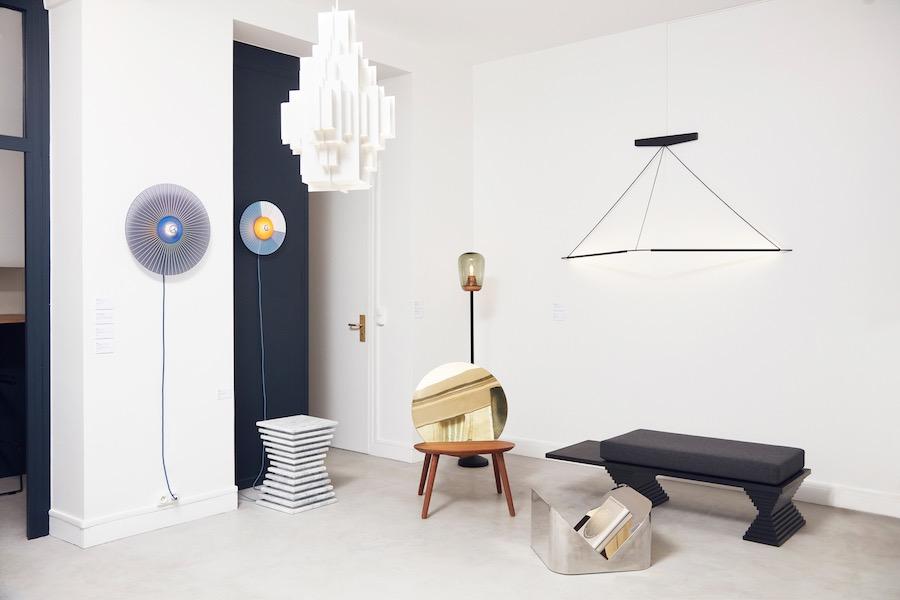 Galerie Room ©DR,