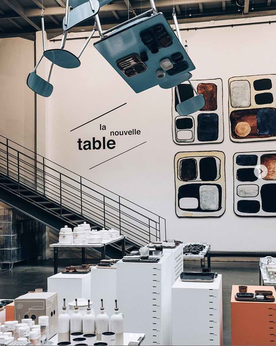 La Nouvelle Table - Photo by @MerciParis