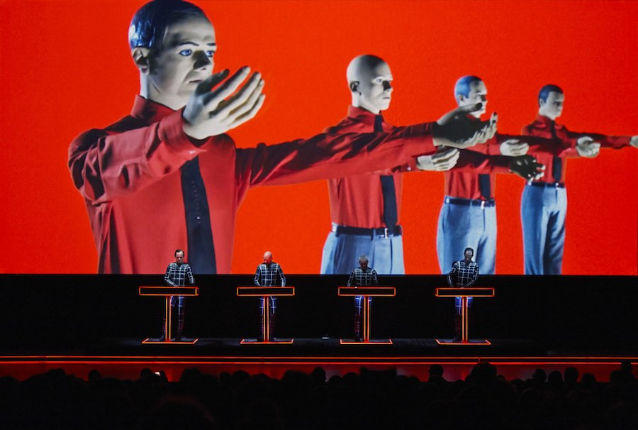 Kraftwerk – The Catalogue 1 2 3 4 5 6 7 8 - Boettcher.
