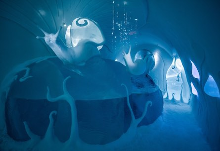 IceHotel 2017