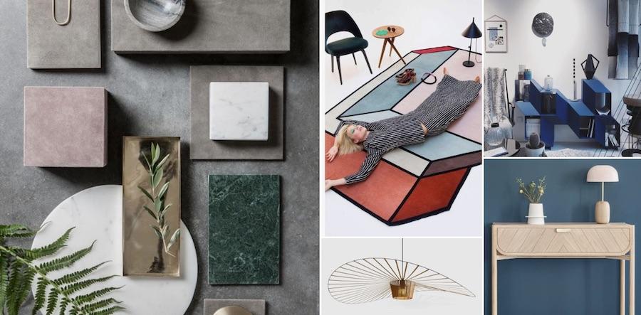 Maison & Objet 2018 Pinterest board