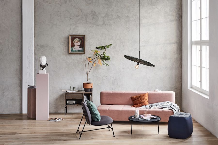 Northern debuts at Stockholm Furniture Fair