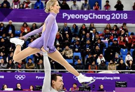 #Pinterest: Winter Olympics 2018