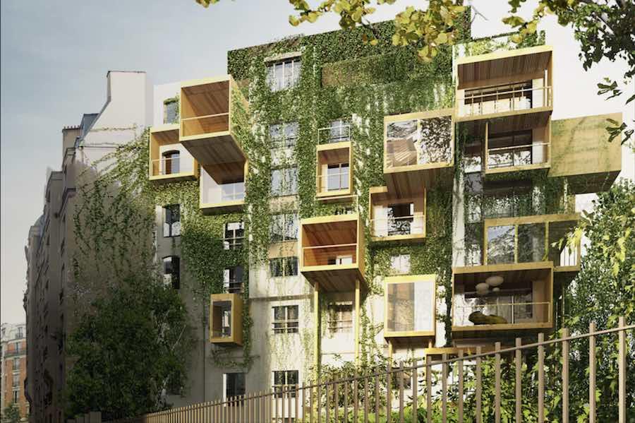 PLUG-IN CITY 75 - Courtesy of Malka Architecture.