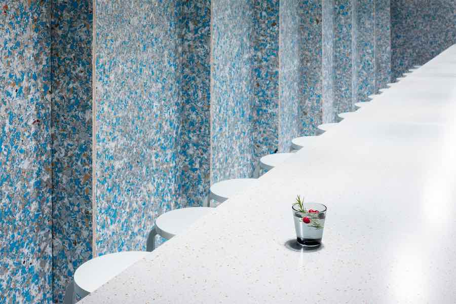 Zero Waste Bistro - Photo by Nicholas Calcott.