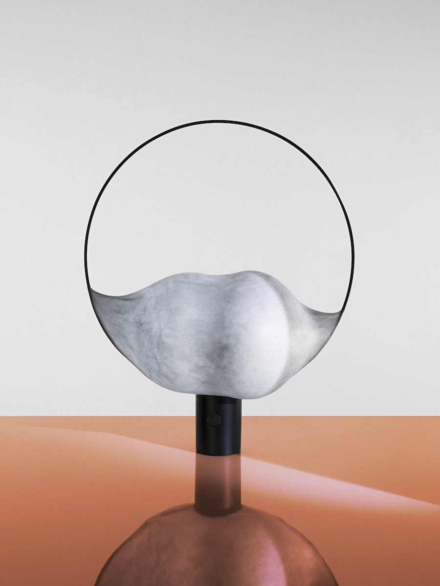 ECAL/Foscarini Bastien Chevrier – Photo by ECAL:Calypso Mahieu