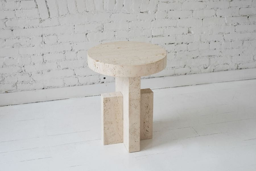 FortStandard, Planar Side Table