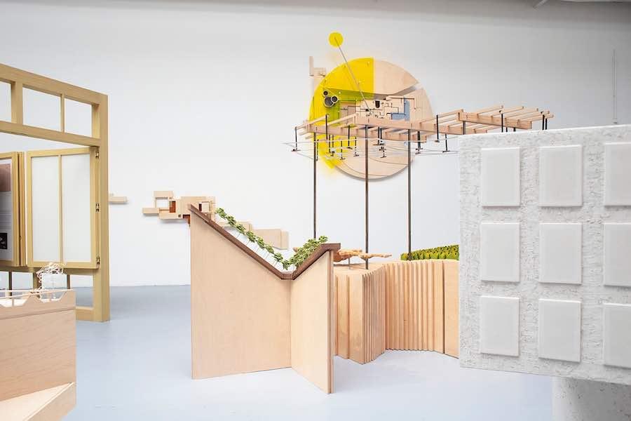 #Pinterest - Amateur Architects at Venice Biennale 2018 - Photo by Andra Avezzù, courtesy of La Biennale di Venezia.