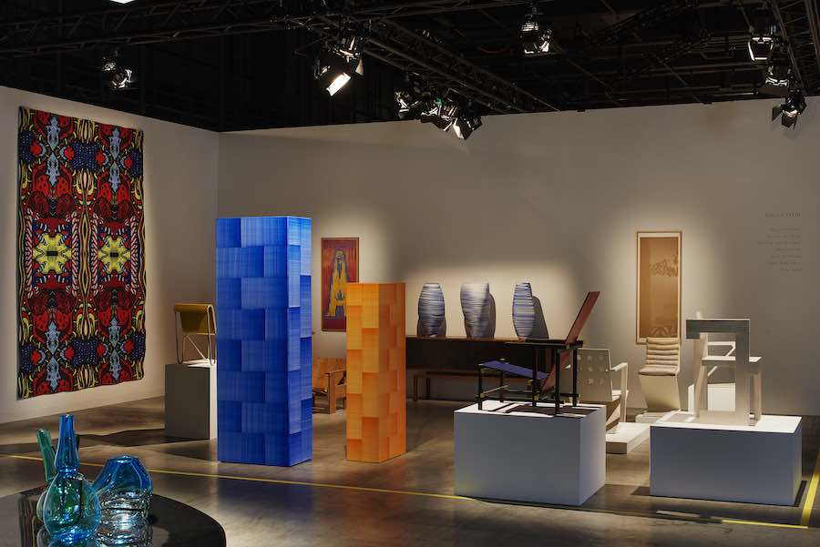 Galerie VIVID - Photo by James Harris