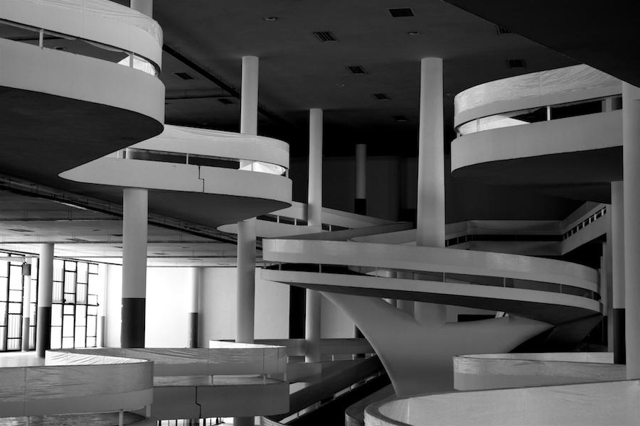 Pavilion Biennial Ibirapuera Park - Photo by Dre Batista.