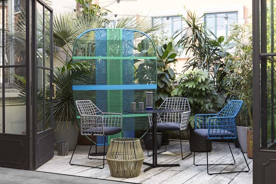 15 Vibrant Outdoor Furniture Designs, Venice Outdoor Furniture